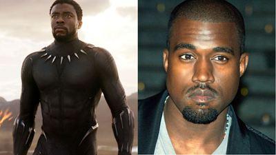 Kanye West habla sobre sus planes para la presidencia de Estados Unidos comparándolos con Wakanda
