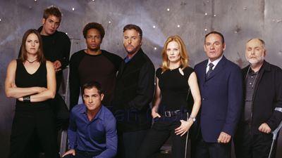 'CSI': Estos son los nuevos personajes del 'revival'