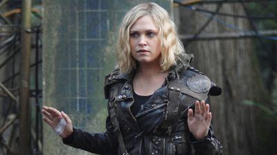 'Los 100': Clarke sufre la ira de los Discípulos en el adelanto del 7x12