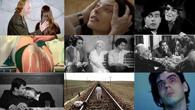 Las 50 mejores películas del cine español