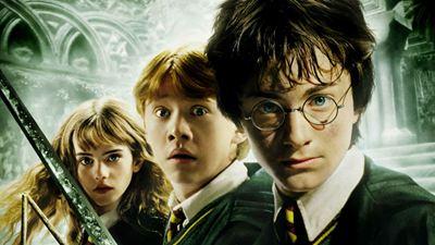 Los 50 mejores momentos de la saga 'Harry Potter'
