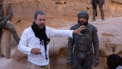 """Denis Villeneuve: """"Dune' habla de la adaptación y la película hoy es más relevante que nunca"""""""