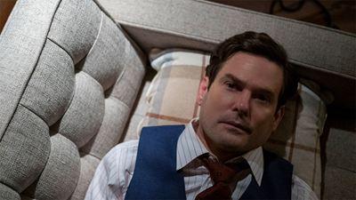 'La maldición de Bly Manor' (Netflix): Henry Thomas explica este detalle fantasmagórico del episodio 6