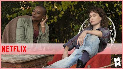 'La maldición de Bly Manor' (Netflix): Amelia Eve no sabía que iba a ser protagonista de una historia de amor