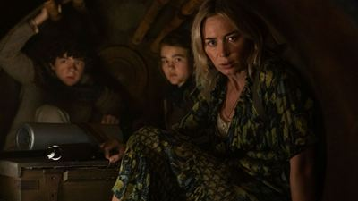 'Un lugar tranquilo': Jeff Nichols dirigirá una nueva entrega ambientada en el universo de John Krasinski