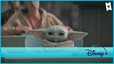 'The Mandalorian' Recap 2x04: Baby Yoda, el manitas