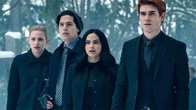 Misterioso póster de 'Riverdale': ¿Alguien regresa de entre los muertos en la temporada 5?