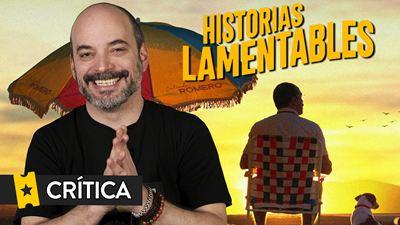 """CRÍTICA de 'Historias lamentables' (Amazon Prime Video): Javier Fesser convierte """"el carácter más pasiego del español"""" en """"una hipérbole satírica"""" realmente divertida"""