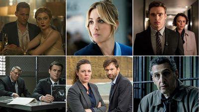 'The Flight Attendant' con Kaley Cuoco y otras 9 series excelentes de suspense en Netflix, Amazon Prime Video y HBO