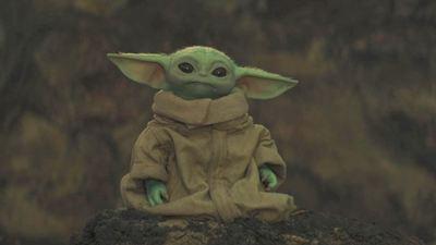 'The Mandalorian' por fin revela el nombre de Baby Yoda