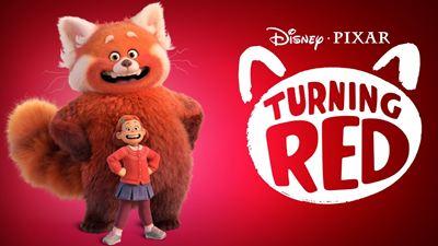 'Turning Red', la nueva película de Pixar Studios, estará dirigida por la directora de 'Bao'