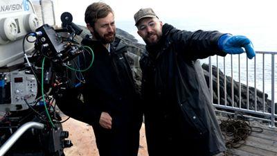 'The Northman': Robert Eggers termina de rodar su película de vikingos con Anya Taylor-Joy y Alexander Skarsgård