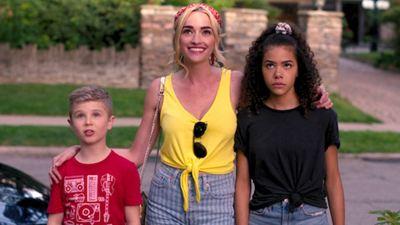 Si te gustan 'Las chicas Gilmore', apunta la nueva serie de Netflix, 'Ginny & Georgia'