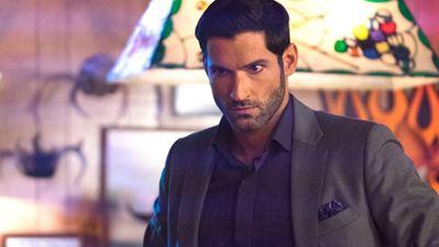 'Lucifer': La temporada 5 no está terminada y no tienen ni idea de cuando se estrenará