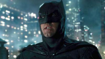 Ben Affleck revela la razón por la que decidió interpretar a Batman