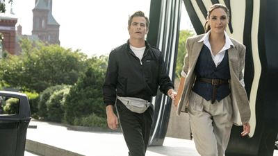 'Wonder Woman 1984': Patty Jenkins revela la única escena eliminada de la secuela