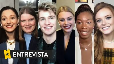 Entrevista 'Destino: La saga Winx': Qué esperar de Rosalind, la llegada de Flora y Tecna, y los deseos para la temporada 2