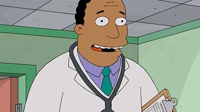 Un actor negro doblará por primera vez en 30 años al doctor Hibbert de 'Los Simpson'