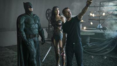 El final de 'La Liga de la Justicia de Zack Snyder' tiene un cameo que sorprenderá a los fans