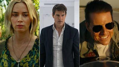 Paramount también estrenará las películas en su plataforma de 'streaming' un mes después de los cines
