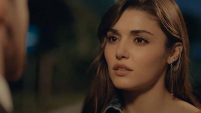 'Love is in the air': Serkan Bolat rompe con Eda