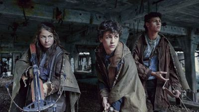 Qué podemos esperar de la temporada 2 de 'Tribus de Europa' (Netflix)