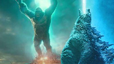 'Godzilla vs Kong': Destrucción y rabia en este nuevo clip de la épica batalla