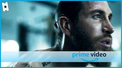 Una serie de Amazon relata el sacrificio y la decepción de Sergio Ramos para alcanzar la gloria