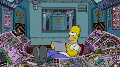 Este es el mejor episodio de 'Los Simpson'