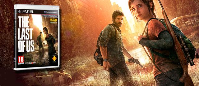 ¡Te regalamos un ejemplar de THE LAST OF US!