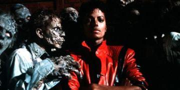 Guerra por los derechos de la adaptación de 'Thriller'