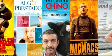 Estrenos de cine: 17/06/2011