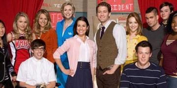 'Glee': más 'spoilers' de la tercera temporada