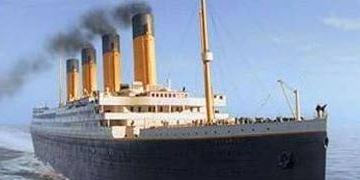 BBC prepara la miniserie 'Titanic: Blood and Steel'