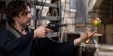 'Sherlock Holmes 2' hace explotar la taquilla