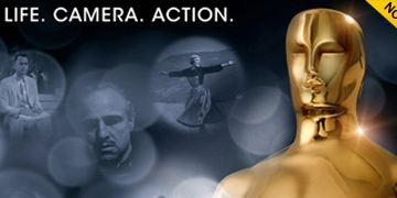 Nominaciones a los Oscar 2012