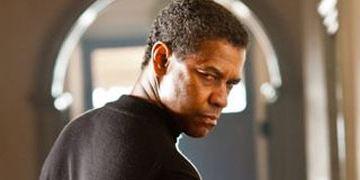 'El invitado' de Denzel Washington se impone al 'caballo' de Spielberg