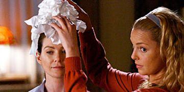 'Anatomía de Grey': Ellen Pompeo no quiere que Katherine Heigl vuelva como Izzie Stevens
