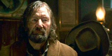 'Juego de Tronos': Clive Russell será Brynden Tully en la tercera temporada