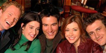 'Cómo conocí a vuestra madre': CBS ya piensa en la novena temporada