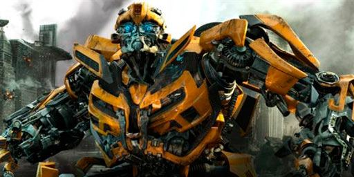 'Transformers 4': Mark Wahlberg, ¿sí o no?