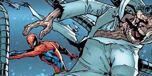 Un cómic de 'The Amazing Spider-Man' provoca la ira entre los fans