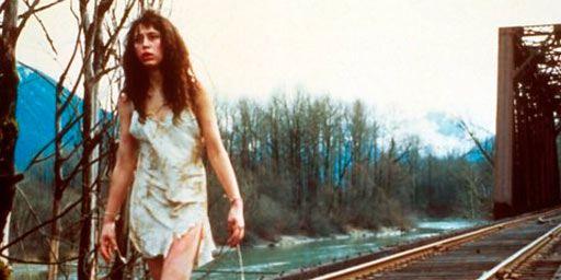 'Twin Peaks': las imágenes nunca vistas de la serie de David Lynch