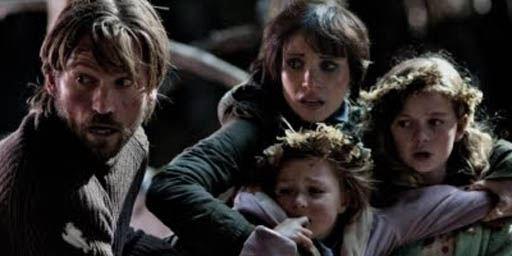 Taquilla: El agente John McClane no puede con 'Mamá'