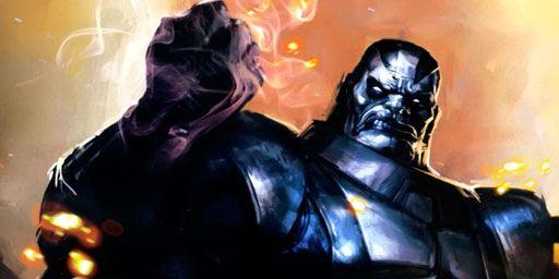 'X-Men: Días del futuro pasado': ¿será Apocalipsis el villano?