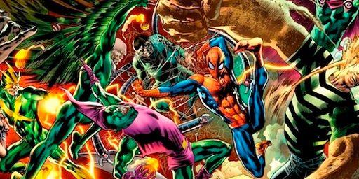 Roberto Orci cree que un 'spin-off' con villanos de 'The Amazing Spider-Man' es atractivo
