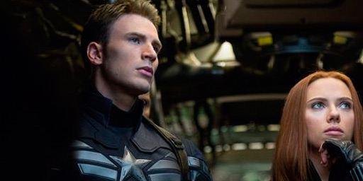 'The Avengers: Age of Ultron' se ambientará tras 'Capitán América: El soldado de invierno'