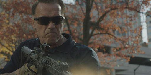 10+1 frases lapidarias de Schwarzenegger