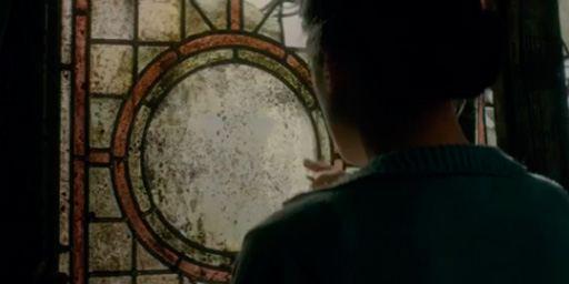 'La mujer de Negro. El ángel de la muerte': ¡Nuevo tráiler de la terrorífica secuela!