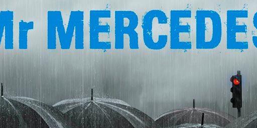 La novela de Stephen King 'Mr. Mercedes' será adaptada a televisión